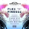 Flex N Finesse Ft. Joresy, Cass STP, Ms Banks, Tion Wayne (Mistajam 1Xtra Exclusive) mp3