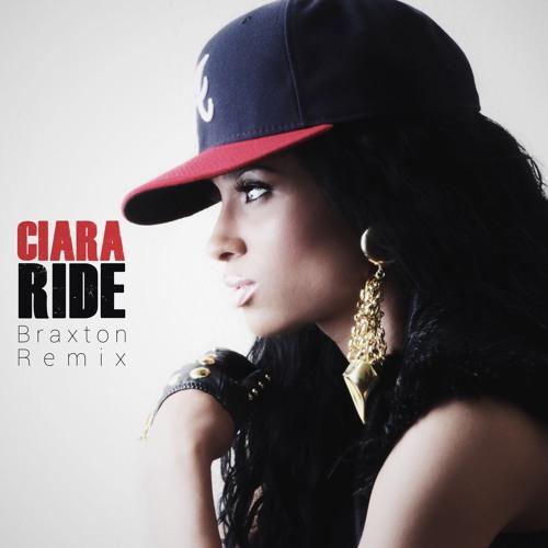 Ciara 'ride' (braxton remix) by braxton free download on toneden.