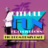 FUN - Pitbull Feat. Chris Brown (Xenia Ghali Remix) (Club Edit)