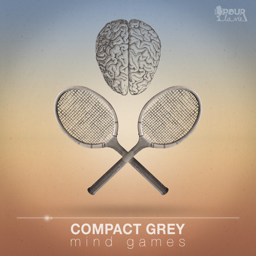 Compact Grey artwork