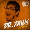 Dr. Zaius is coming | Dragon Ball Z Fiction