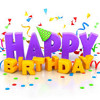 Happy Birthday To You Traditional Song 2