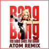 Nancy Sinatra - My Baby Shot Me Down (ATOM Remix)
