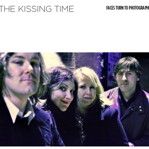 The Kissing Time