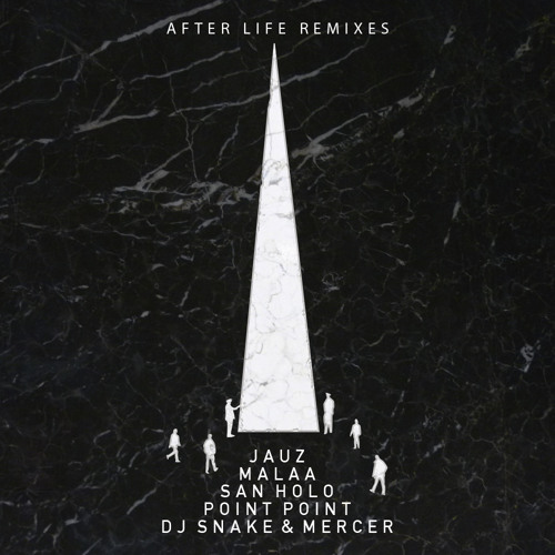 After Life (ft. Stacy Barthe) [Point Point remix]