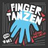 TAECH003 - Finger Tanzen - Le Bureau Rigolo (Snippet)