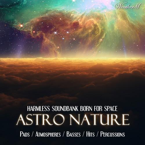 Astro Nature all demo tracks