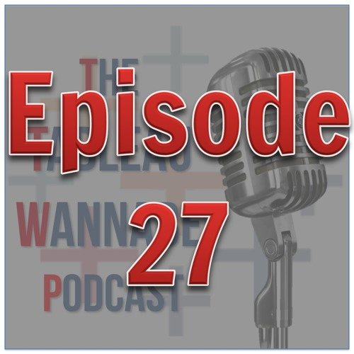 Ep27 - Podcast Live - Ashley Jaschke