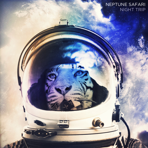 Neptune Safari - Morning Sun