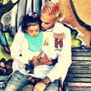 Chris Brown baby mama wants how much $ & Scott Disick BUSTED w/his EXGF! DAILY DIRT!