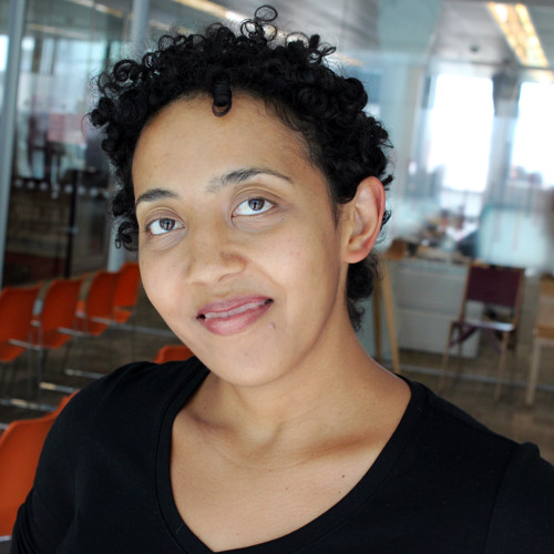 Namwali Serpell,2015 Caine Prize Winner