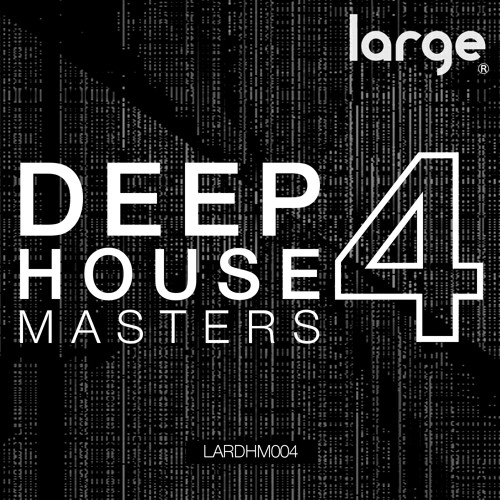 Deep House Masters 4 (audio preview clip)