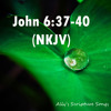 National Bible Bee John 6:37-40 (NKJV)