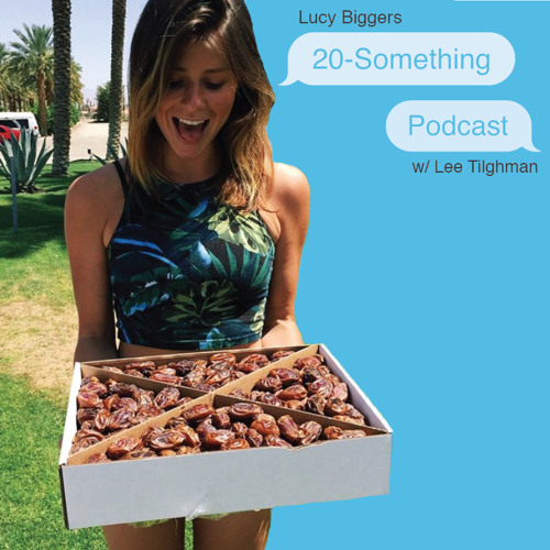 Instafamous Lee Tilghman & Finding Your Passion by 20 Something