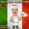 PROMO..THE ITALIAN CLASSIC MIX BY JOEMIX DJ FOR 2 DJ RECORDS - 2015.