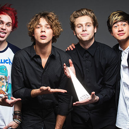 5 Seconds Of Summer Close As Strangers Empty Arena Edit By Vicky Clifford Free Listening On Soundcloud