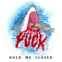 Yuck Hold Me Closer Artwork