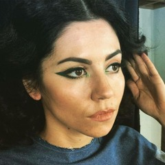 Marina and The Diamonds - Are You Satisfied? (Demo Acapella)
