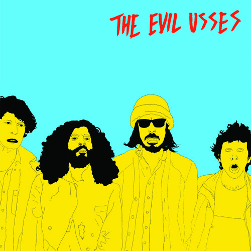 The Evil Usses - T P Biphony Gate