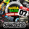 BADDA BADDA DANCEHALL RADIO SHOW - JULY 7TH