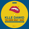Klle Dawid - You Know What i Want (André Gazolla Remix)[Rolling Music] OUT NOW