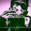 Travis Scott Ft. Young Thug & Rich Homie Quan - Mamacita (Chopped & Slopped)