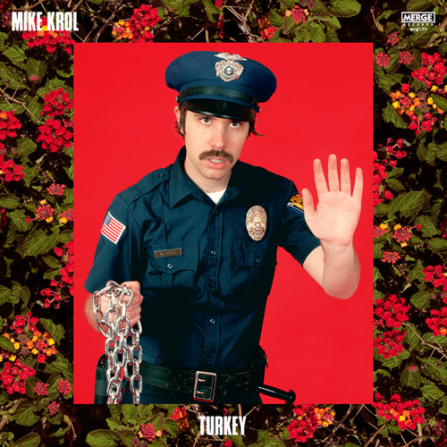 """Mike Krol """"This Is the News"""""""