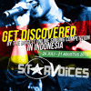 GET DISCOVERED by THE BIGGEST Online Singing Competition in Indonesia, STARVOICES! #SV4