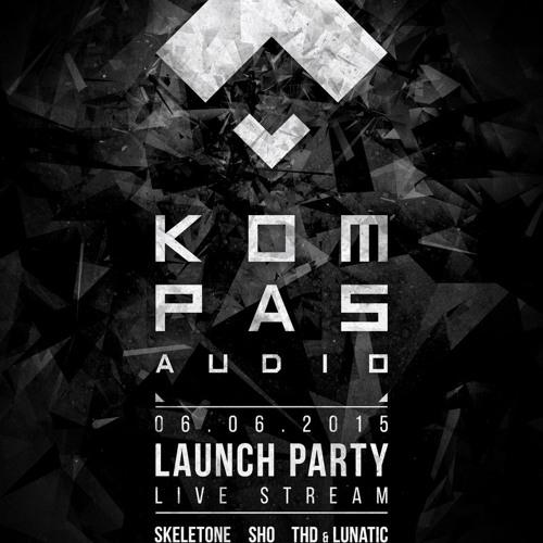 Kompas Audio Launch Party  - 6th June 15