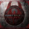 First Decree - Rain