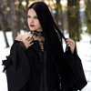 Plam Chelavrova - Ti Uzhasno Zakasnya (Georgi Stanchev Cover - Gothic Metal Version)