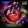 What Is Love (Rama Remix) - V. Bozeman ft. Kerwin Du Bois & Patrice Roberts.mp3