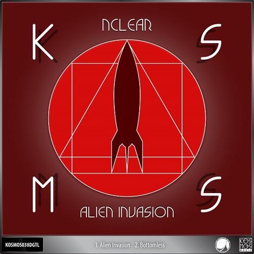KOSMOS038DGTL  nClear - Alien Invasion/Bottomless (Preview Micro-Mix)