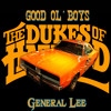 Theme from The Dukes of Hazzard (Good Ol' Boys) - Cover