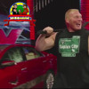 064 WWE Brock Lesnar, Stone Cold WWE2k16, UFC 189 Jose Aldo, Connor McGregor Plus News