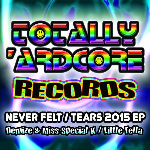 Little Fella - Tears(2015 Big Kick Remix)- TAO12