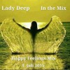 Happy Feelings Mix  3. Juli 2015