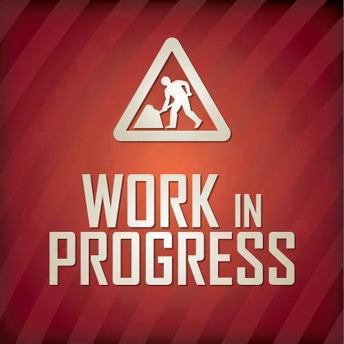 Work In Progress Podcast - Episode 89