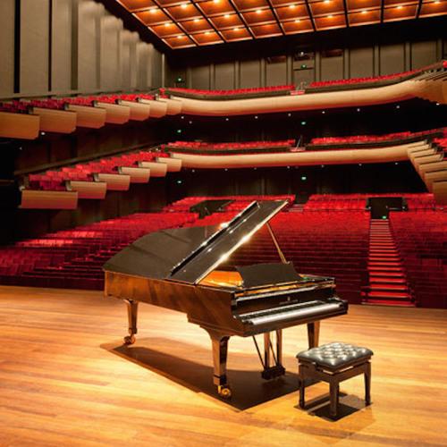 Debutante's Debut - Song at Carnegie Hall