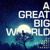 Cristina Aguilera and A Great Big World (cover)