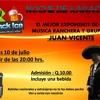 Spot Noche DE Musica En Vivo Con Juan Vicente