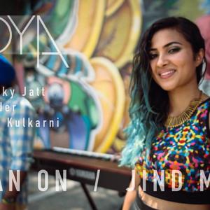 Lean On   Jind Mahi Mashup Cover - Vidya Vox ft. Ricky Jatt, Raashi Kulkarni, Violinder mp3