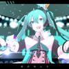 Hatsune Miku ft. kz(livetune) - Hand in Hand (Magical Mirai ver.) Magical Mirai 2015