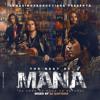 DJ Santana - The Best Of Maná - LMP - 2014