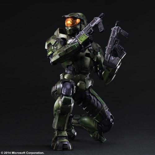 Halo 2 - Theme Mjolnir Mix