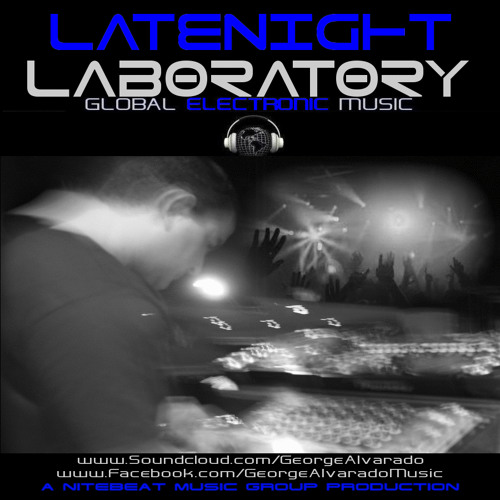 Latenight Laboratory House Sessions