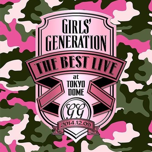 SNSD - Genie @Tokyo Dome LIVE by kibumsbum | Free Listening