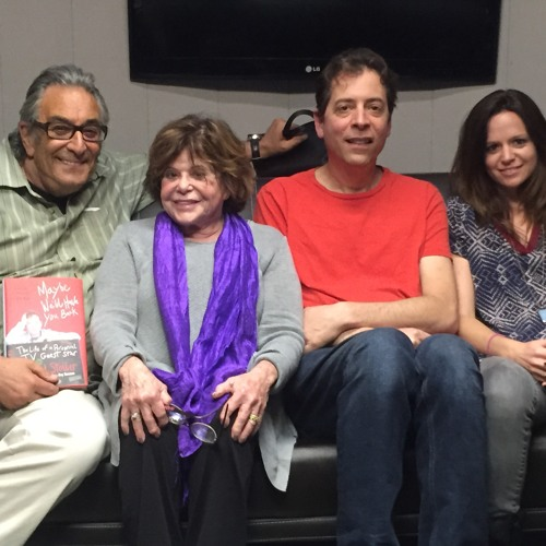 In Conversation with Mitzi Mccall & Charlie Brill