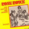 Rose Royce - Love Don`t Live Here Anymore (M.I.F. Re-Edit)