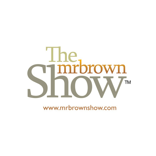 the mrbrown show: Tuck Yew